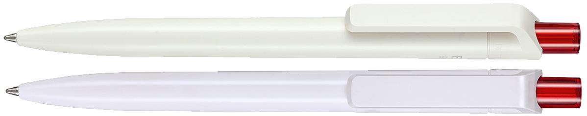 Długopis EKO Bio - Insider - zdjęcie przód i bok