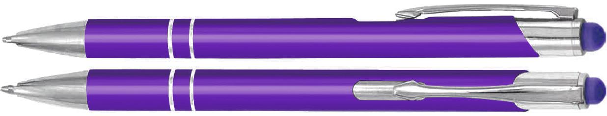 Touch pen cosmo - zdjęcie przód i bok